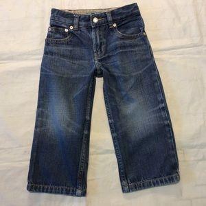 Gap LOOSE FIT Jeans 2T
